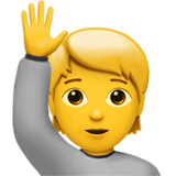 emoji-happy-person-raising-one-hand
