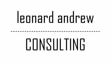 Leonard Andrew Consulting logo